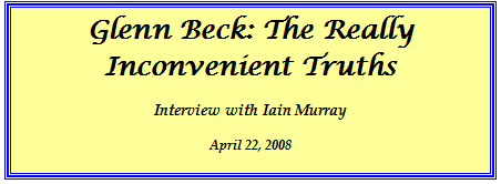 Glenn Beck Murray Interview