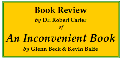 Carter Book Review