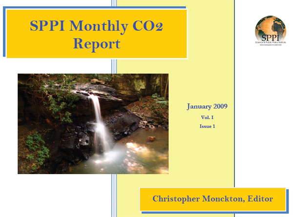 sppi jan co2 report