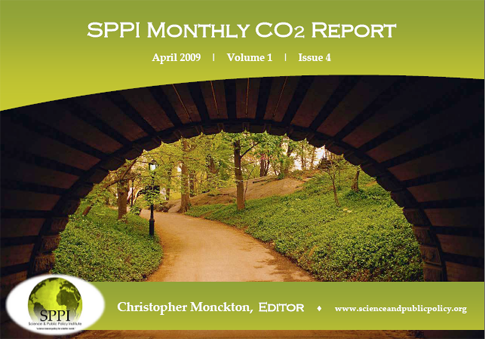 april co2 report