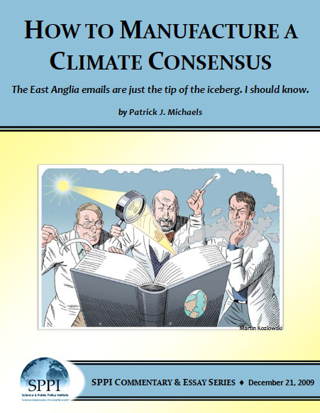 How_to_Manufacture_a_Climate_Consensus