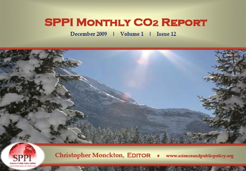 co2 report dec 09