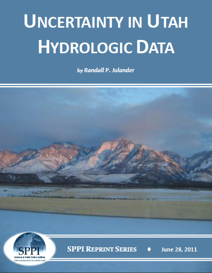 uncertainty_in_utah_hydrologic_data_part_i